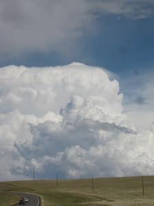 cloud DEVELOPING